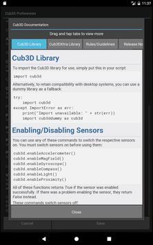 Cub3D screenshot 20