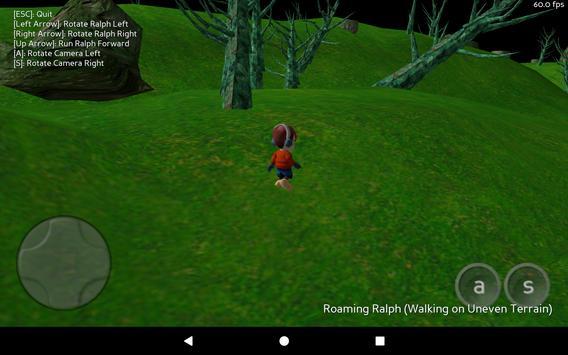 Cub3D screenshot 21