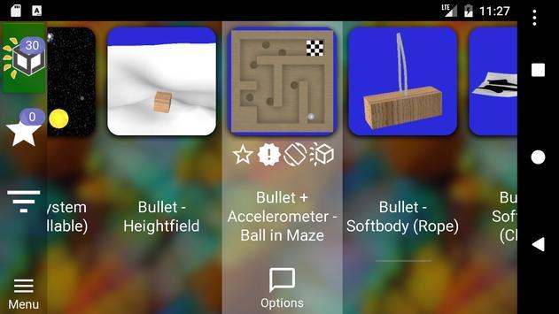 Cub3D screenshot 7