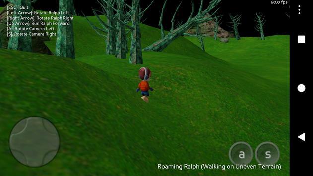 Cub3D screenshot 6