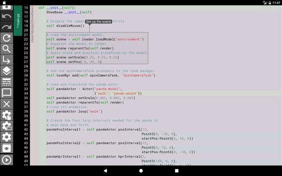 Cub3D screenshot 8