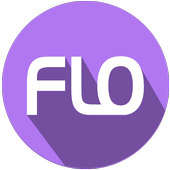 FLO Data Manager - Data Saver, Speed Test icon