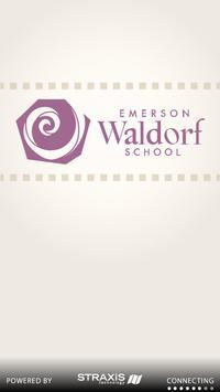 Emerson Waldorf School poster