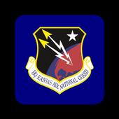 HQ Kansas Air National Guard icon