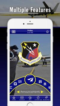 HQ Kansas Air National Guard apk screenshot