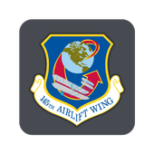 145th Airlift Wing icon