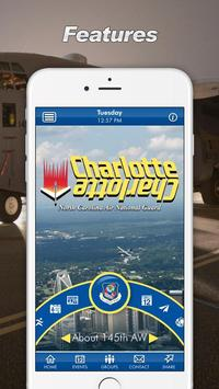 145th Airlift Wing screenshot 1