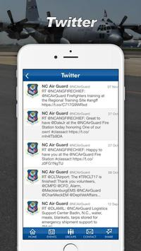 145th Airlift Wing screenshot 4