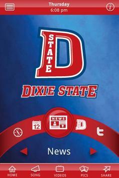 Dixie State University apk screenshot