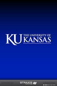 University of Kansas poster