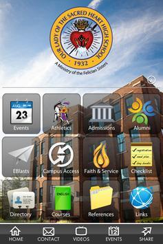 OLSH apk screenshot