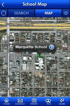 Marquette screenshot 3