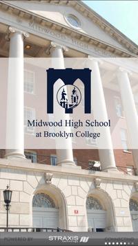 Midwood High School poster