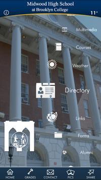 Midwood High School apk screenshot