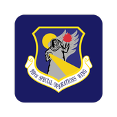 919th Special Operations Wing icon