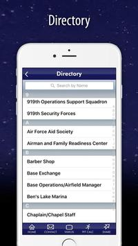 919th Special Operations Wing screenshot 3