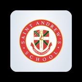 Saint Andrews icon