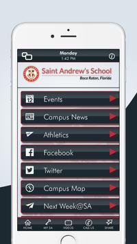 Saint Andrews screenshot 2
