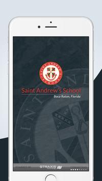 Saint Andrews School poster