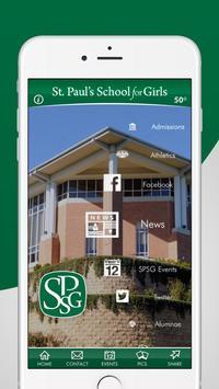 St. Paul's School for Girls apk screenshot