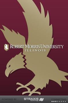 Robert Morris University poster
