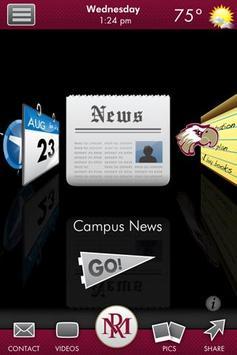 Robert Morris University screenshot 1