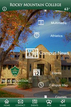 Rocky Mountain College Campus Map.Rocky Mountain College For Android Apk Download