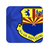 161st Air Refueling Wing, Goldwater ANG Base icon