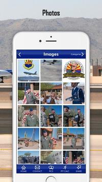 161st Air Refueling Wing, Goldwater ANG Base screenshot 4