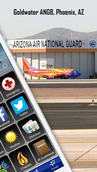 161st Air Refueling Wing, Goldwater ANG Base screenshot 1