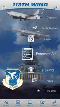 113th Wing: Air National Guard apk screenshot