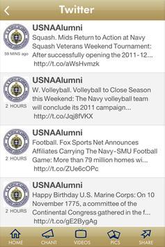 United States Naval Academy screenshot 3