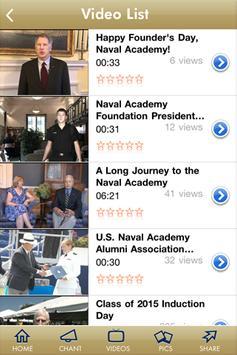 United States Naval Academy screenshot 1