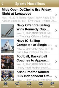 United States Naval Academy screenshot 2