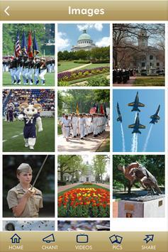 United States Naval Academy screenshot 4