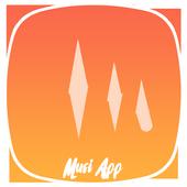 Musi app icon