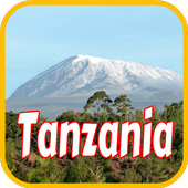 Booking Tanzania Hotels icon