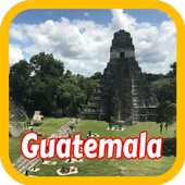 Booking Guatemala Hotels icon