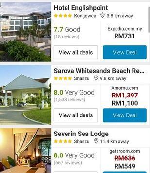 Booking Kenya Hotels apk screenshot