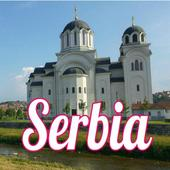 Serbia Hotel Reservations icon