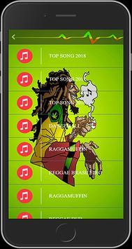 Bets Reggae music- Free Music Player 2018 screenshot 5