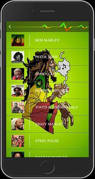 Bets Reggae music- Free Music Player 2018 screenshot 1