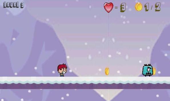 Angry Boy screenshot 4