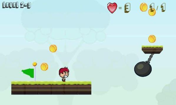 Angry Boy screenshot 5