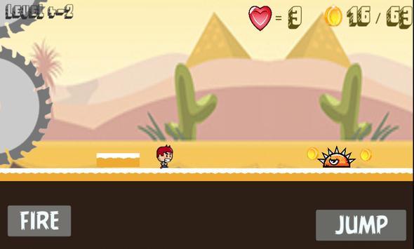 Angry Boy screenshot 6