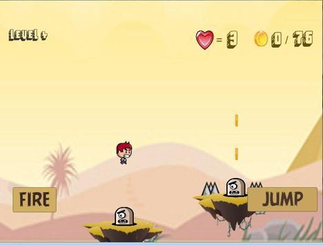 Angry Boy screenshot 7
