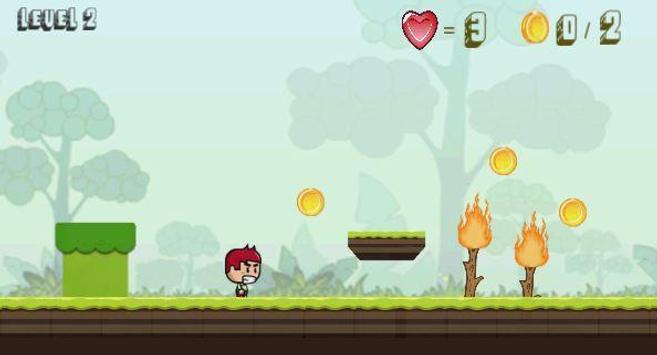 Angry Boy screenshot 3