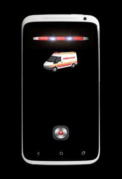 Ambulance sirens-Light apk screenshot