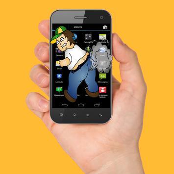 fart Screen apk screenshot