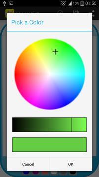 Easy Paint apk screenshot